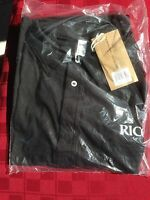 Rico Reeds Logo Short Sleeve Polo Shirt - Large (l)