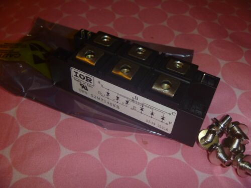 NEW MODULE  52MT140KB IR OVERNIGHT SHIPPING AVAILABLE LOC BOX#100