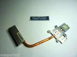 DISSIPATORE N N TOSHIBA CPU P AT0HE0010X0 HEATSINK C660 SATELLITE C660D rFgrw