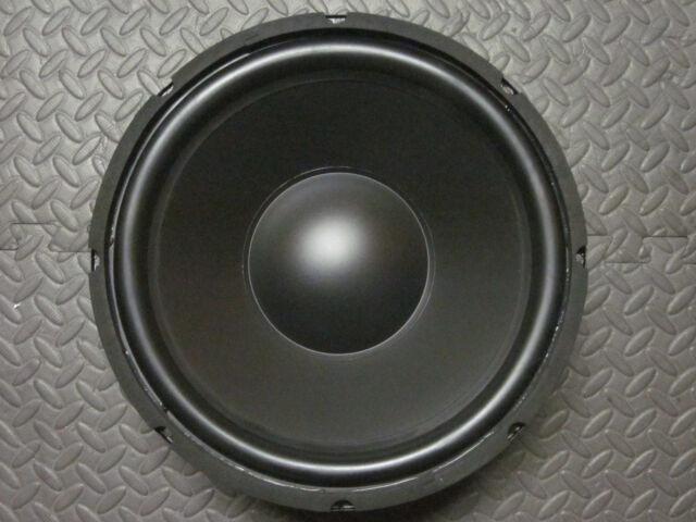 "NEW 12"" SubWoofer Speaker.8 ohm.Twelve inch Bass.Woofer.Sub Driver Audio Sound"