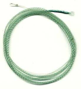 Wonderfurl-Premium-LoVis-Green-Monofilament-Furled-Fly-Fishing-Leaders
