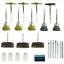 350-Stueck-Drehwerkzeug-Kit-Schleifset-Polierset-Drill-Zubehoer-Schleifer-Satz Indexbild 11