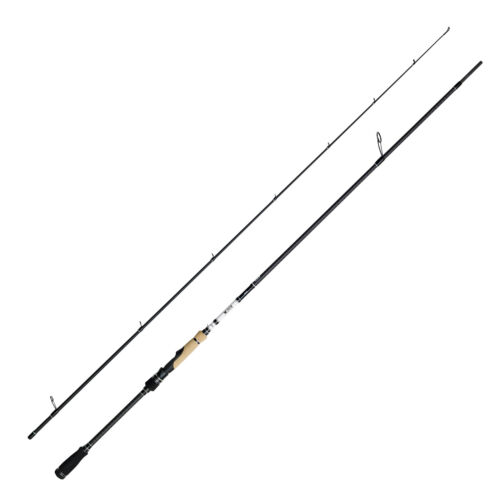 Cult-X Spin 2,40m 15-53g DAM Angelrute Spinnrute