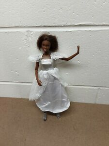 African-American-1999-body-2001-head-Barbie-Fashion-Doll-Fully-Articulated