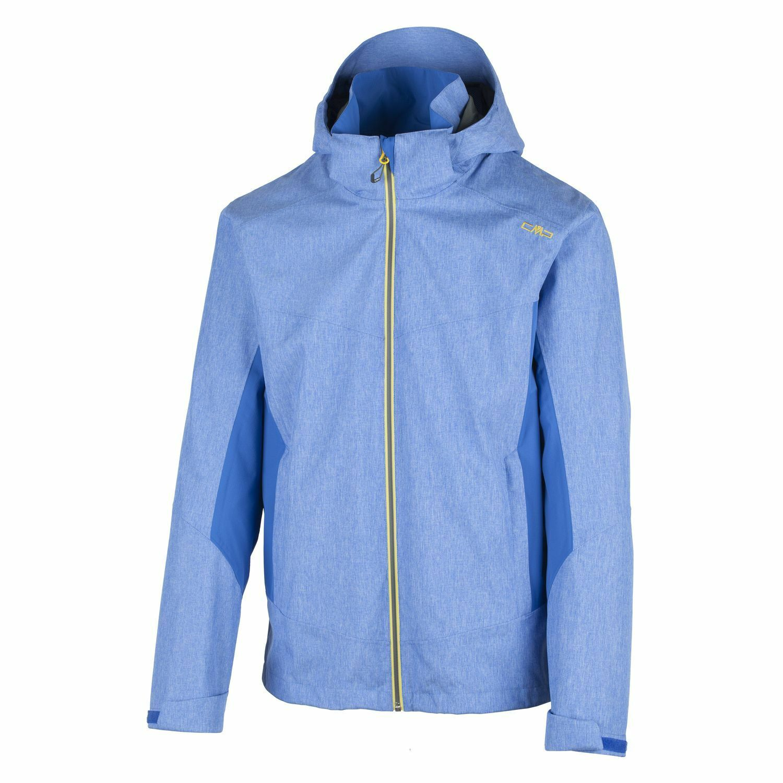 CMP vellón función chaqueta  Wanderjacke azul climaprojoect ®  servicio considerado