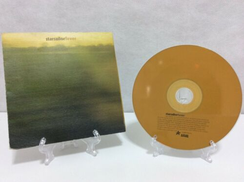 1 of 1 - Starsailor : Fever, coming Down, Love is Here - 3 Track CD
