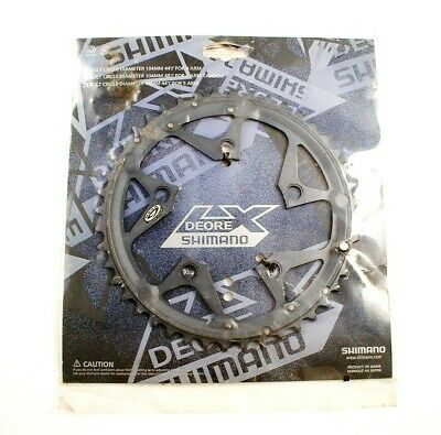SHIMANO FC-M570-5 CHAINRING 44T DEORE LX 9 Speed new in original sealed package