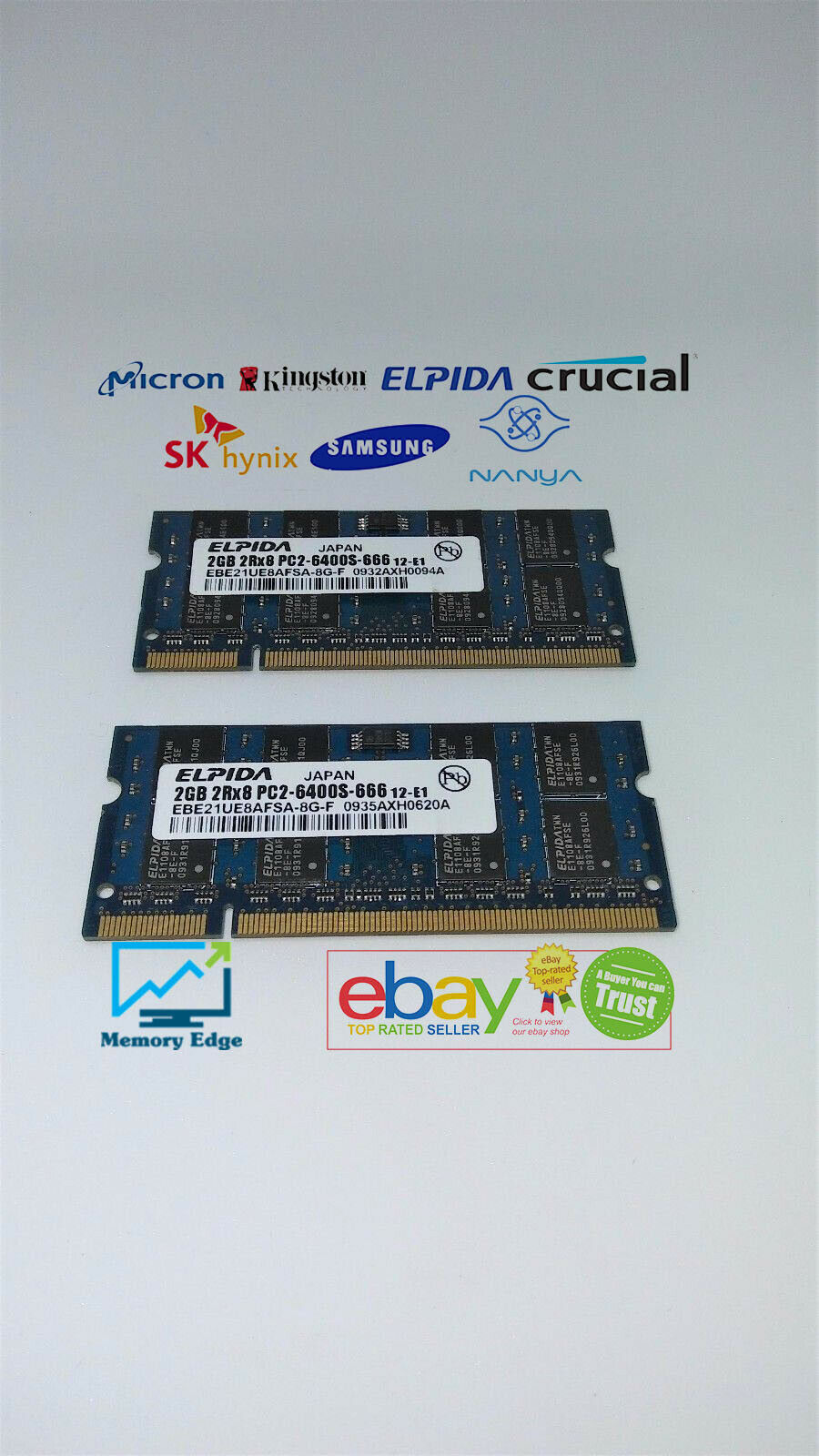 B4 E6400 ATG E6400 4GB KIT RAM FOR Dell Latitude E6400 XFR