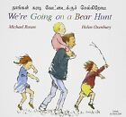 We're Going on a Bear Hunt in Tamil and English by Michael Rosen (Paperback, 2001)