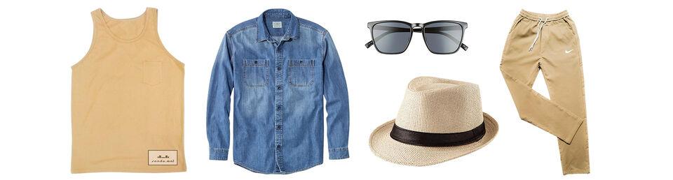 Shop Now - Men's Style Finds