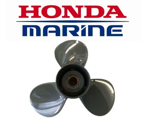 "Genuine Honda Aluminium Outboard Propeller 40hp//50hp//60hp 11 3//8 x 12/"" Pitch"