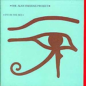The-Alan-Parsons-Project-Eye-In-The-Sky-25th-Anniversary-Edition-Re-NEW-CD