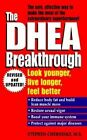 The Dhea Breakthrough by Stephen Snehan Cherniske (Paperback, 1998)