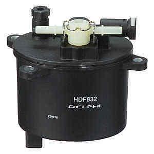 Delphi-Diesel-Fuel-Filter-HDF632-BRAND-NEW-GENUINE-5-YEAR-WARRANTY
