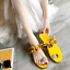Womens-Fashion-Pineapple-Sandals-Open-Toe-Ring-Sandals-Hot-Summer thumbnail 4