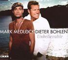 Mark Medlock Unbelievable (5 tracks, & Dieter Bohlen) [Maxi-CD]