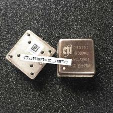 1new 2016 Cti Osc5a2b04 10mhz 5v Square Wave Ocxo Crystal Oscillator