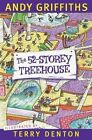 The 52-Storey Treehouse by Andy Griffiths (Paperback, 2014)