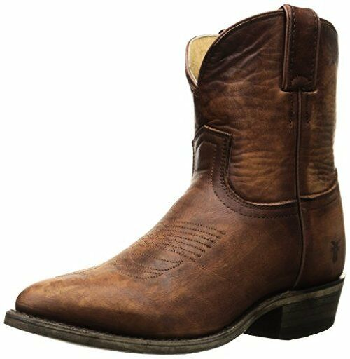 Frye Billy Short-wshovn para mujer Western Western Western bota-Pick talla Color.  barato