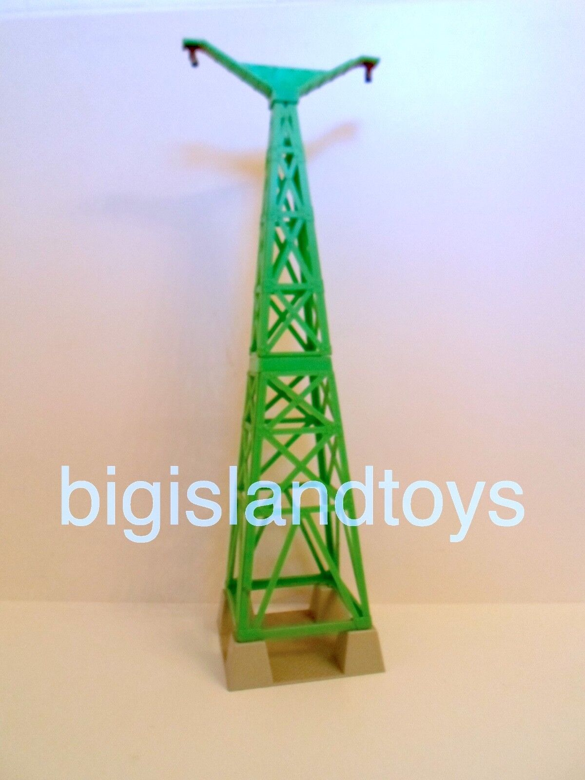 Mego  1976 Collapsing Tower from Wonder donna Invisible Jet Playset Parts  prezzi equi