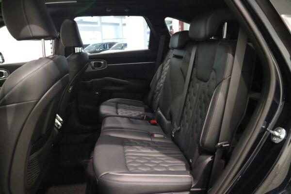 Kia Sorento 1,6 PHEV Premium aut. 4WD billede 15