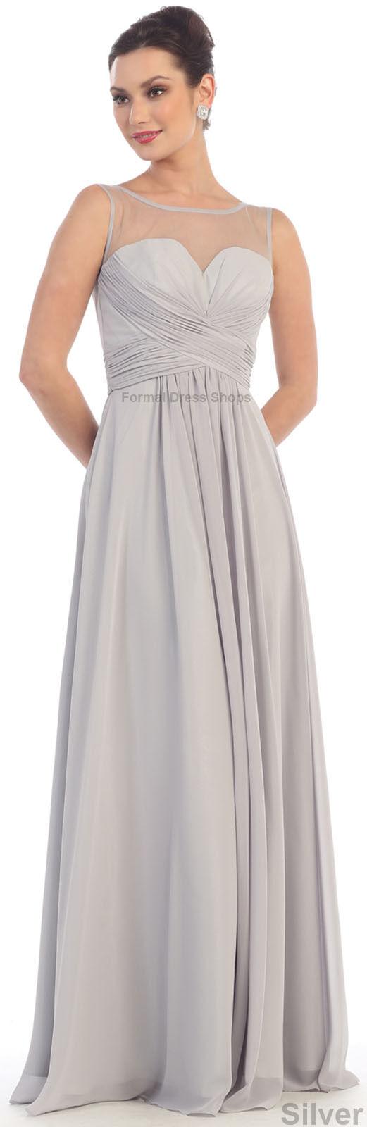Demoiselle D& 039;Honn Long Robe de Soirée Bal Danse Simple Robe Habillée Doux