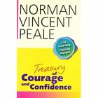 Treasury of Courage and Confidence by Norman Vincent Peale (Paperback, 2006)