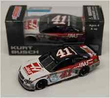 NEW NASCAR LIONEL 2015 KURT BUSCH # 41 HAAS DARLINGTON SPECIAL  1/64 DIECAST CAR