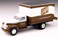 Ho Mini Metals 221-30300 Chevy Delivery Truck Schlitz Beer