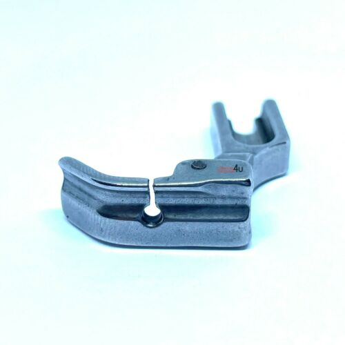 """Singer Industrial Sewing Machine PIPING Cording Foot P69RH 3//16/"""" Right For Juki"""