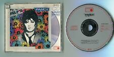 Fancy cd-maxi ALL MY LOVING running man © 1989 # 873 257-2 lennon/ mccartney
