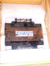 Hevi Duty E750 Single Phase Industrial Control Transformer 0750 Kva