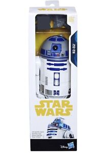 Star Wars Hasbro Disney Walmart Exclusive R2-D2 Collectible The Last Jedi Droid
