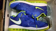 sports shoes b6c4d 7406b item 6 USED Nike LEBRON 8 V 2 LOW SPRITE 456849 401 SIZE 10! LOTS OF LIFE  LEFT! -USED Nike LEBRON 8 V 2 LOW SPRITE 456849 401 SIZE 10! LOTS OF LIFE  LEFT!
