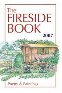 Very-Good-1845351584-Hardcover-The-Fireside-Book-2007-Annual-David-Hope