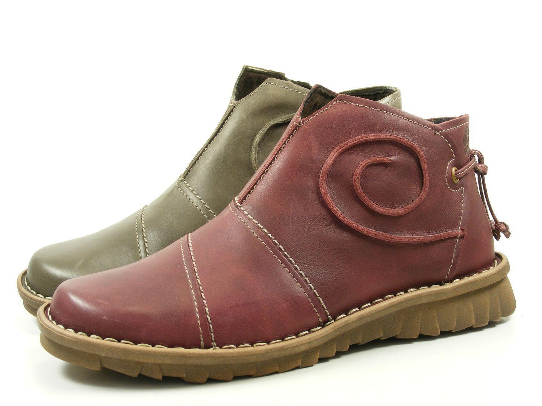 Josef Seibel 66811-mi887 proporcional 11 señora botines botines botines zapatos chelsea botas fac457