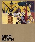Miro: Earth by Tomas Llorens (Paperback, 2008)