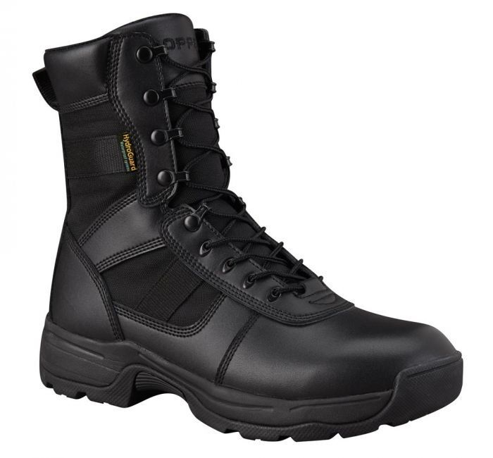 Propper Series 100® 8  Side Zip Boot Men's Work Patrol Military