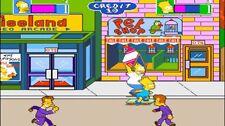 The Simpsons Arcade Jamma PCB 2-Player Upgrade Kit