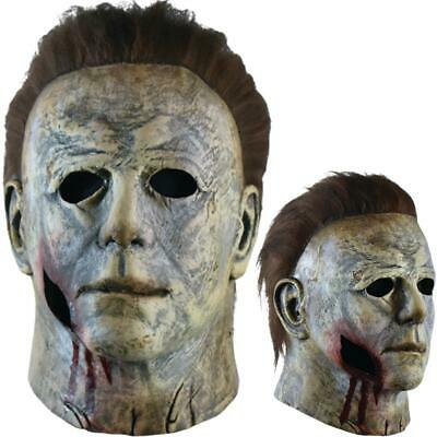 Trick Or Treat Halloween 2018 Michael Myers HALLOWEEN Costume Mask CNMF100