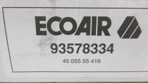 Ecoair Luftfilter 93578334 NEU in OVP