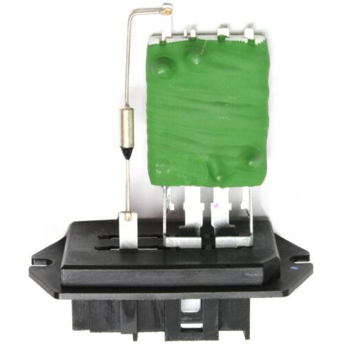RU362 Blower Motor Resistor Front or Rear Town and Country Dodge Grand Caravan