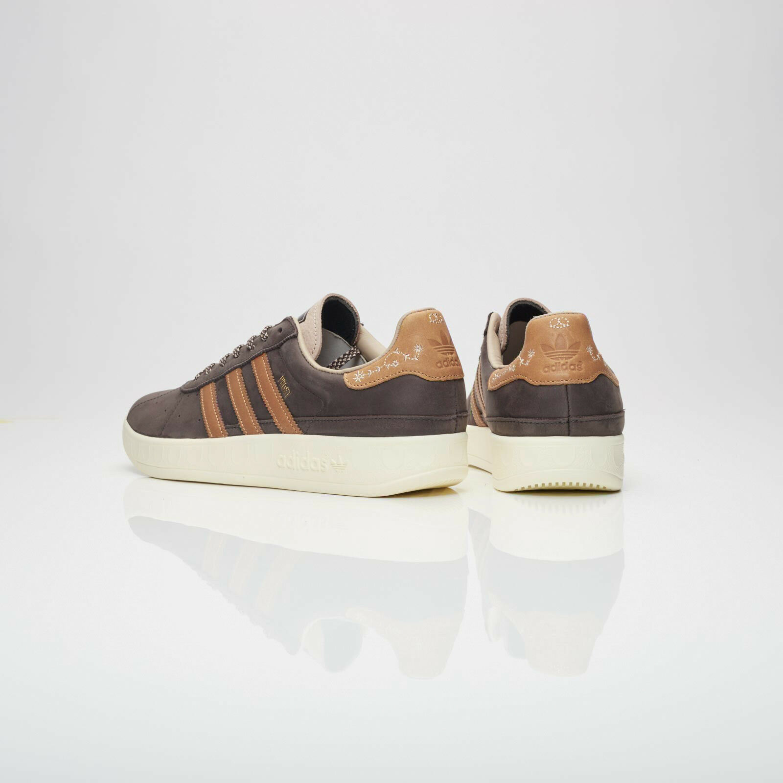 Adidas Munchen Oktoberfest MIG BY9805 (All Trimm Größe) Made in Germany Trimm (All Trab Rare ebdcab
