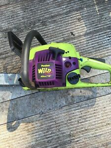 Poulan Wild Thing 40cc Parts Chainsaw | eBay