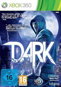 Dark             XBOX 360            !!!!! NEU+OVP !!!!!