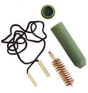 New-Jack-Pyke-Pocket-Pull-Through-Cleaning-Kit-20g-Shotgun-Bore-Snake-Shooting
