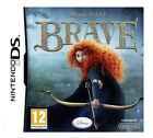 Brave (Nintendo DS, 2012) - European Version