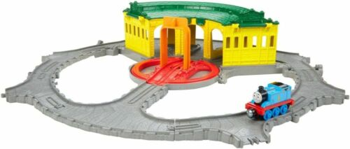 Thomas the Tank Engine /& Friends My First Play /& Sodor Train Sets-NEUF