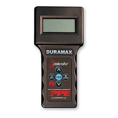 PPE Economy Power Programmer 01-05 GM 6.6L LB7 LLY Kodiak Topkick Duramax Diesel