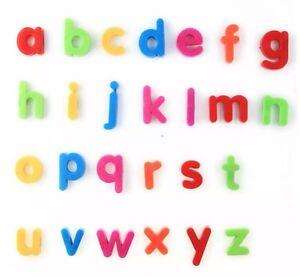 image is loading magnetic colourful fridge magnetic alphabet letters magnet kids